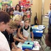 PR: Food Lion and Columbus Charter School team up for Math Night