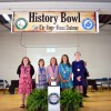 CCS victorious at 2016 Classical History Bowl!