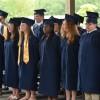 Triumphant Graduation for Columbus Charter School!