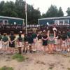 First Day of School: A Landmark Year Begins