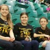 "CCS Middle School ""scientists"" finish strong in regional Science Olympiad competition"
