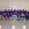 CCS Middle School Archery wins 3rd place State Title