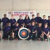 CCS Middle School Archery team wins 2nd place State Title
