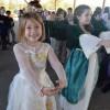 Columbus Charter School Students Learn Ballet Dancing!