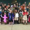 Columbus Charter School Kindergarteners Celebrate Learning to Read